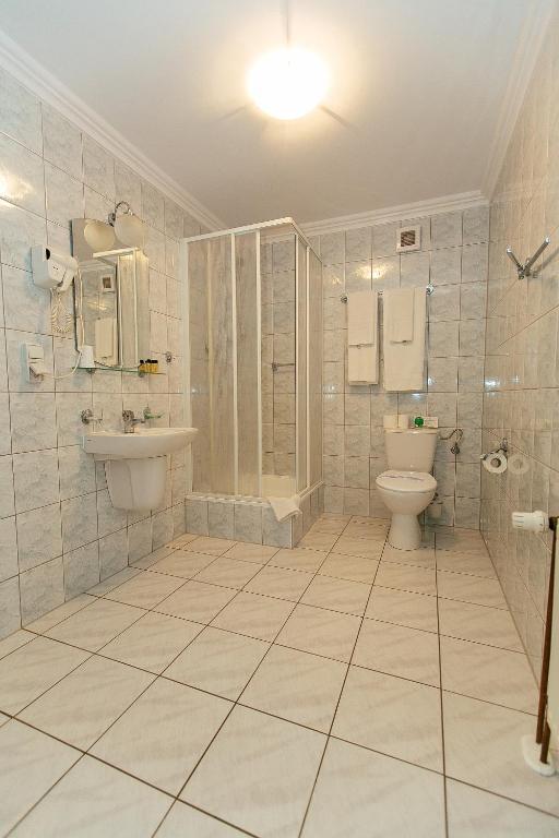 łazienka wapartamencie