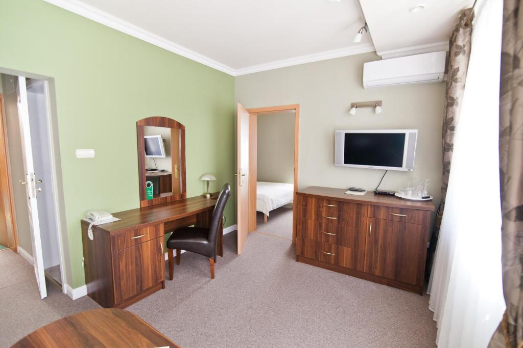 apartament wlubuskiem