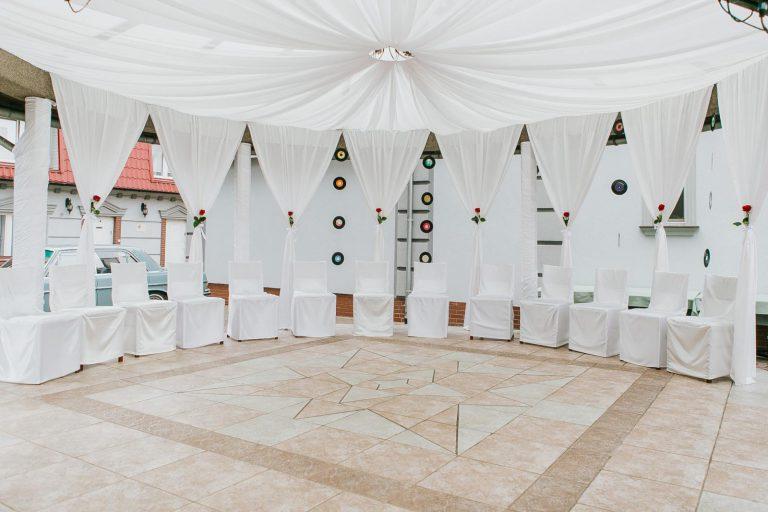 sala weselna skwierzyna
