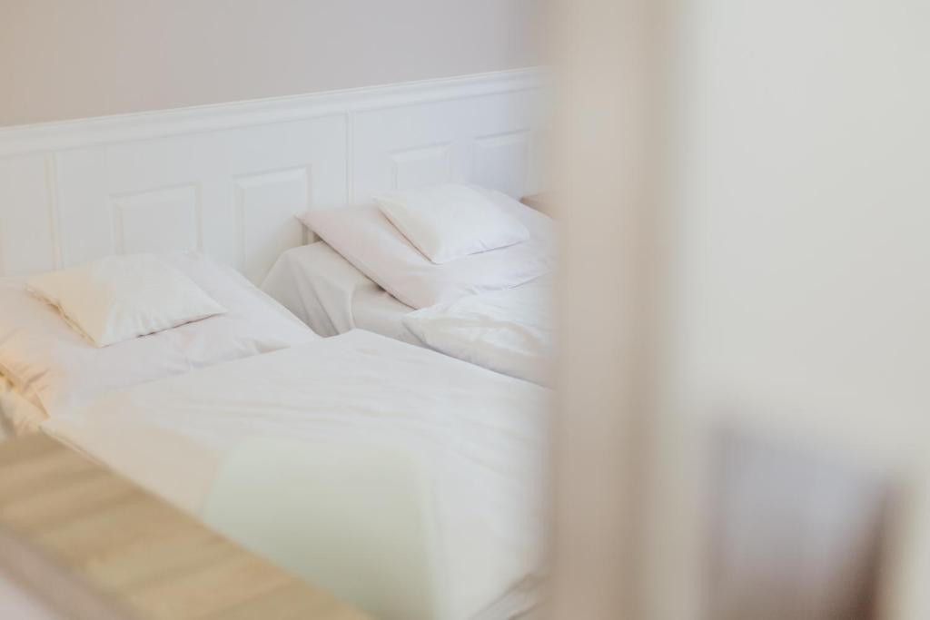 pokoje zdwoma łóżkami pojedynczymi