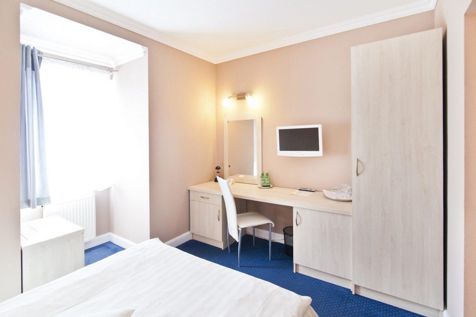 pokój typu standard dom nadrzeką